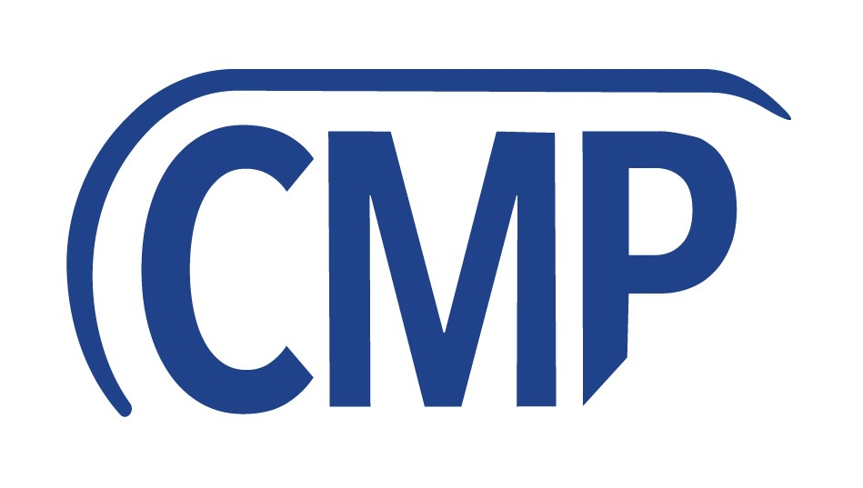 CMP Logo without Slogan